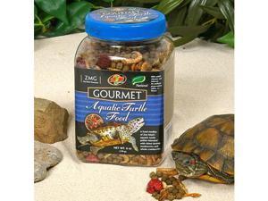 Gourmet Aquatic Turtle Food - 6 oz