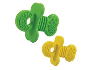 Nylabone Puppy Rhino Teethers Assorted Small
