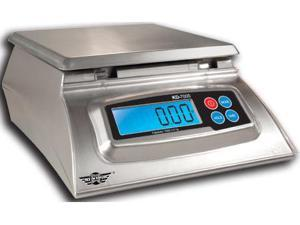 My Weigh KD-7000 Gram Stainless Steel Kitchen Food Scale