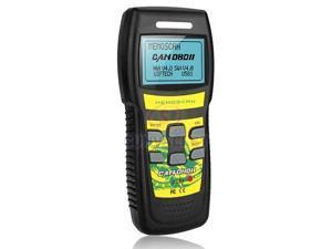 U581 OBD OBD2 CAN BUS Car Diagnostic Interface Code Scanner