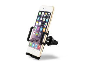 TaoTronics TT-SH06 Air Vent Mount Car Smartphone Holder Cradle for iPhone, Samsung Galaxy, Note, Nexus and More