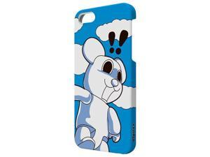 Choicee X Qee for Apple iPhone 5 Cover Case with Screen Protector