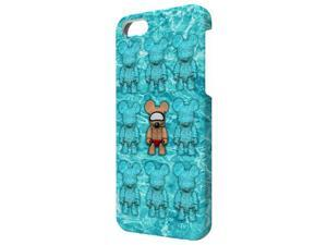 Choicee X Qee for Apple iPhone 5 Cover Case with Screen Protector Ocean Fun (Retail)