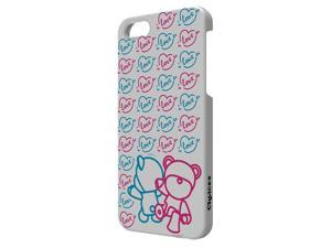 Choicee X Olibear for Apple iPhone 5 Cover Case with Screen Protector Dancing Love (retail)