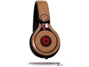 Wood Grain - Oak 02 Decal Style Skin (fits genuine Beats Mixr Headphones - HEADPHONES NOT INCLUDED)