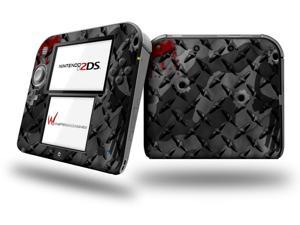 War Zone - Decal Style Vinyl Skin fits Nintendo 2DS
