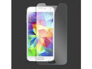 2.5D Transparent Tempered Glass Film Screen Protector Guard Cover for Samsung Galaxy S5