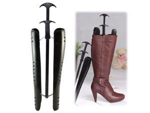 Boots Holder Shaper Supporter Shoes Stand Tree Stretcher Keeper Shoe Organizer