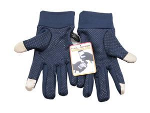 6 x Hot Sale Touch Screen Spandex Gloves with Conductive Fingertips