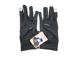 AMC Spandex Touch Screen Gloves for Smartphones & Tablets