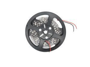 5M 5050 Warm White LED Strip 150 LEDs Light Non-Waterproof Flexible Strip Lamp