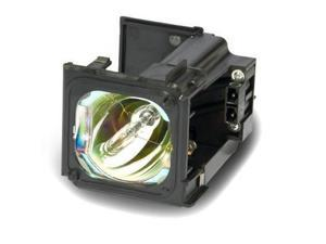 Samsung HL-T5076SX Projection TV Assembly with High Quality Original Bulb Inside