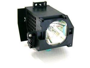 Hitachi UX21516 TV Assembly Cage with High Quality Projector bulb