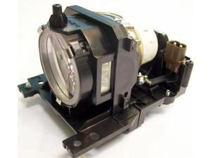 Viewsonic PJ758 LCD Projector Assembly with High Quality Bulb Inside