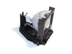 Hitachi DT00531 LCD Projector Assembly with High Quality Original Bulb Inside
