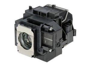Epson EB-X10 Projector Assembly with 200 Watt Projector Bulb