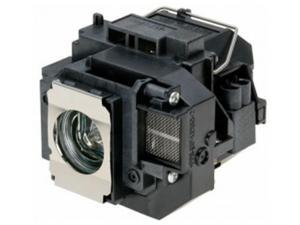 Epson ELP-LP55 Projector Assembly with High Quality Osram Projector Bulb Inside