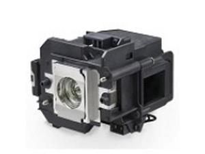 Epson ELP-LP59 Projector Assembly with High Quality OEM Compatible Bulb Inside