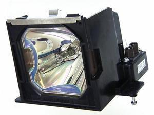 Sanyo PLC-XP46 Projector Assembly with Original Ushio Bulb