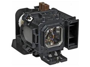 NEC VT695 Projector Assembly with OEM Original Ushio Bulb Inside