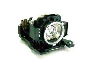 Hitachi ED-A100 Projector Assembly with High Quality Original Bulb Inside