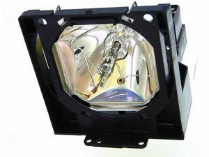 BenQ 5J.J2N05.011 Projector Cage Assembly with Original Projector Bulb