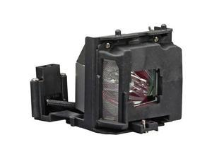 Sharp XR40X LCD Projector Assembly with High Quality Original Bulb Inside