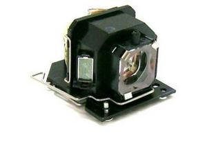Hitachi CP-RX70 Projector Assembly with High Quality Original Bulb Inside