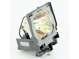 Sanyo 6103346267 Projector Assembly with High Quality Original Bulb Inside