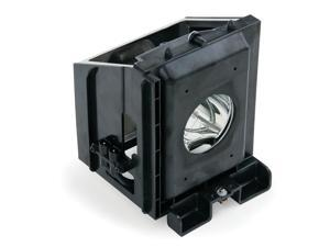 Original Samsung HL-R4667WAX TV Assembly with Philips Cage and UHP Bulb