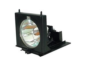 Original RCA HD50LPW163YX1 TV Assembly with Philips Cage and UHP Bulb