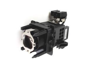Original Sony KDF-37H1000 TV Assembly with Philips Cage and UHP Bulb