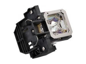 JVC PK-L2312UP Projector Housing w/ High Quality Genuine Original Ushio Bulb