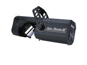 OPTIMA LIGHTING Mojo Spin Master III Barrel Movement Scanner 220V