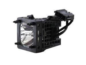 Sony KDS-60A2020 60in. Grand Wega SXRD TV Lamp Cage Assembly with Original Bulb
