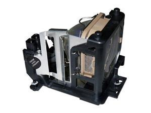 Hitachi CP-S335 LCD Projector Assembly with High Quality Original Bulb Inside