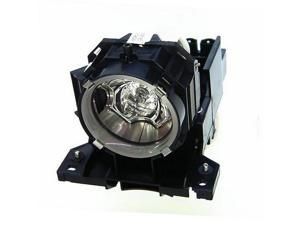 Hitachi CP-X605 Projector Assembly with High Quality Original Bulb Inside