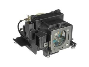 Canon LV-7490 Projector Assembly with High Quality Original Bulb