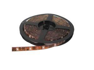 OPTIMA 5 Meter 16.4Ft. Warm White 600 LED Waterproof Strip