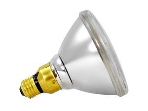 Luxrite 70w 120v PAR38 FL E26 Halogen Light Bulb - 90w Equiv.