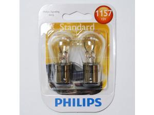 2 pk - Philips 1157 - 12.8v P21/5W S8 Automotive Lamp