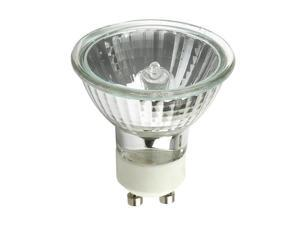 LUXRITE 35w 120v MR16 GU10 FL Halogen Light Bulb