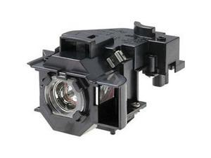 Epson V13H010L43 Projector Assembly with High Quality OEM Compatible Bulb Inside