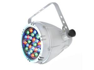 OPTIMA White ILED-24 Outdoor/Indoor Color Changing