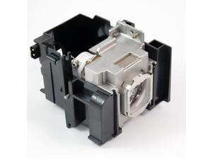 Panasonic PT-AT5000 Projector Assembly with High Quality Bulb Inside