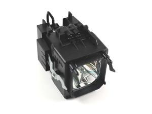 sony xl 5100 tv assembly lamp with original philips housing and uhp. Black Bedroom Furniture Sets. Home Design Ideas