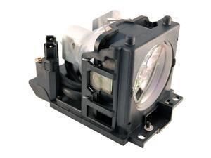 Hitachi CP-X445 Projector Assembly with High Quality Original Bulb Inside