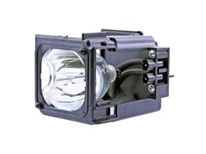 Original Samsung HLT5676S TV Assembly with Philips Cage and UHP Bulb