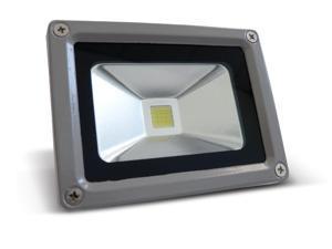 10W LED Flood light Warm White Outdoor Landscape 85-265V Lamp