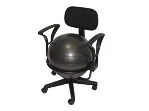 """Aeromat Ball Chair Deluxe 22""""x22""""x31"""""""